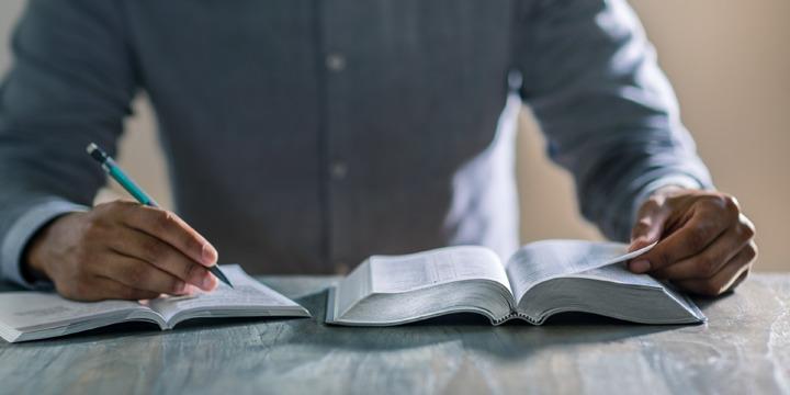 estudiar la biblia redil aguacatala